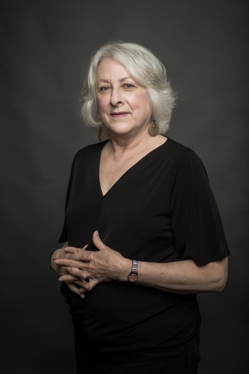 Lenore Hirsch Portrait